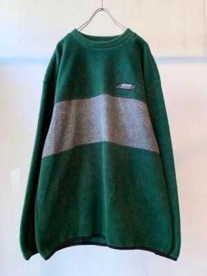 90s Fleece Sweater
