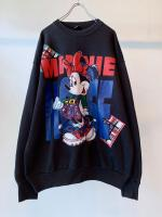 vintage Minnie Mouse Crewneck Sweat