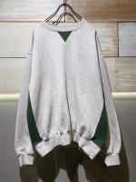 90s VINTAGE CREWNECK DEFT SWEAT