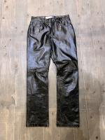 "old ""GAP"" Leather Trousers"