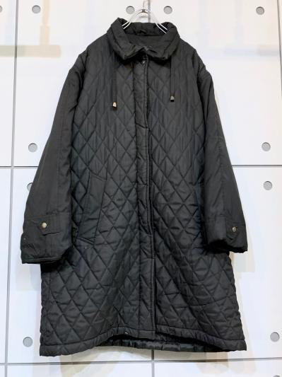 Old Padding Coat