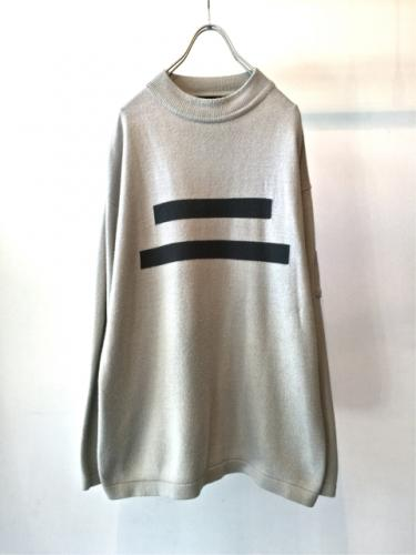 Design CashmereMix Knit Sweater