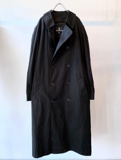 old LONDON FOG Trench Coat