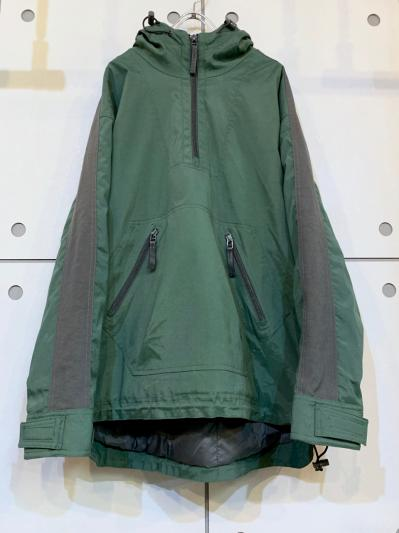"""GAP"" Old Design Nylon Anorak"