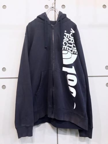 """THE NORTH FACE"" Zip Parka"