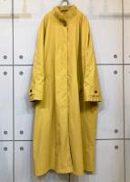 Old Design Long Coat