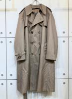 """Christian Dior"" Vintage Trench Coat"
