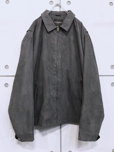 Big Silhouette Smooth JKT