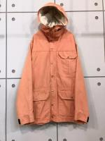 "Old ""CAMP7"" Hooded Hunting JKT"