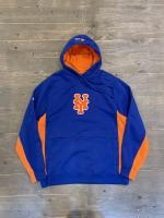 METS BI-COLOR HOOD