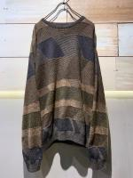 OLD STRATUM SWEATER