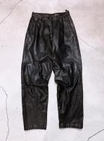 Old Leather Pants