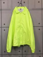 Color Nylon Coach JKT