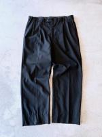 """Christian Dior"" Wide Trousers"