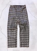 Old Pattern Trousers