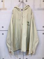 """GAP"" Design Anorak"