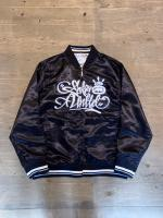 00s ECKO UNLTD SATIN JACKET