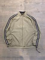 RUSSEL ATHLETIC NYLON ZIPUP JACKET