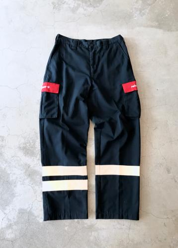 90s Cotton Salvage Pants