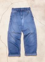 "Old ""BICMAC"" Painter Pants"