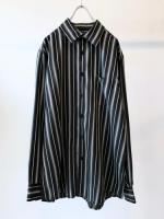 90s Luxe Stripe Shirt