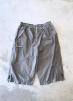 """POLO SPORT"" Nylon Wide Short"