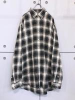 """Ralph Lauren"" Cotton BD Shirt"