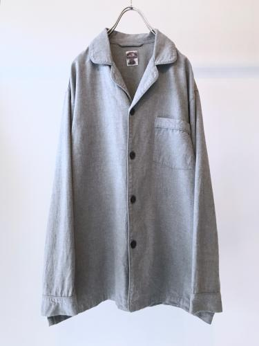 """Brooks Brothers"" Solid Pajamas Shirt"