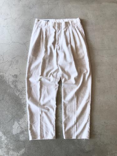 90s Summer Wide Slacks