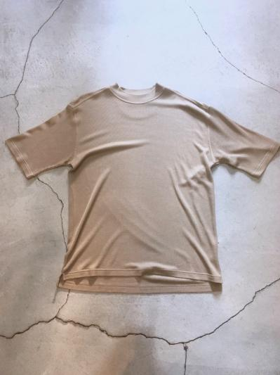 Old Design Silk Tee