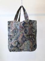 80s Design Tote BAG