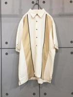 Rayon × Poly Design Accord Shirt