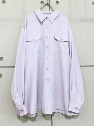 Rayon Color Shirt