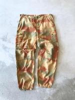 Old Military Field Pants