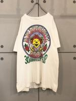 "Old Printed Tee ""The Grateful Dead"""