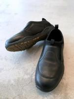 Design Leather Slip-on Shoes
