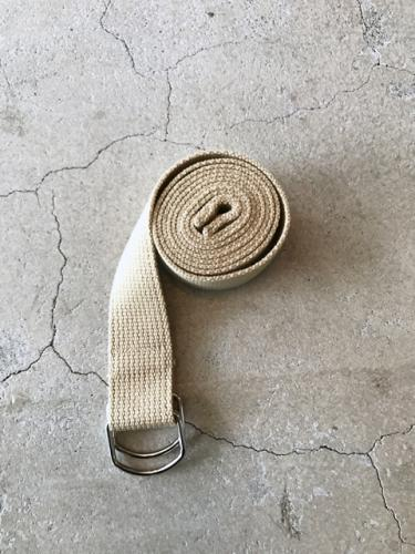 Cotton Ring Belt BGE