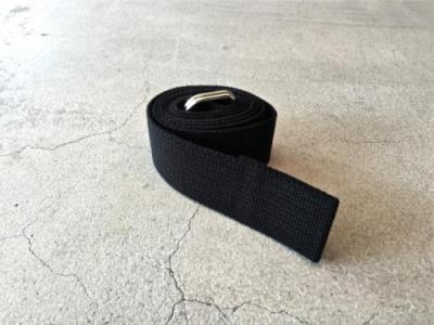 Cotton Ring Belt