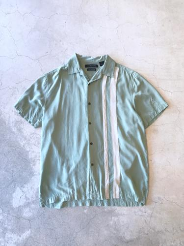 Design Silk Accord Shirt