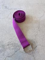Nylon Ring Belt