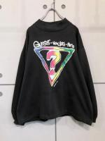 "80's ""GUESS"" Design Sweat"