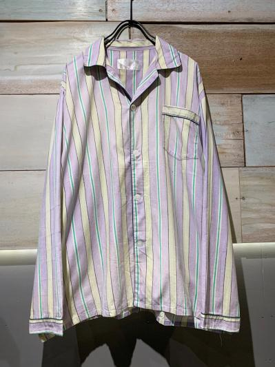VINTAGE OVERSIZED CHILL SHIRT