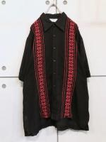 S/S Design Stitch Shirt