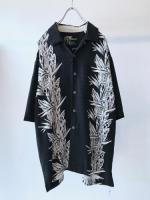 Silk Botanical Shirt