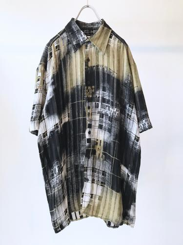 LightOz Rayon Shirt