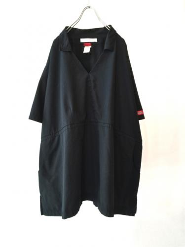 """Dickies"" OverSize Pullover Shirt"