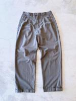 vintage Wide Trousers