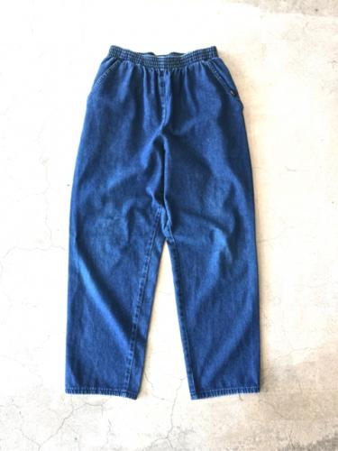 Denim EZ Pants
