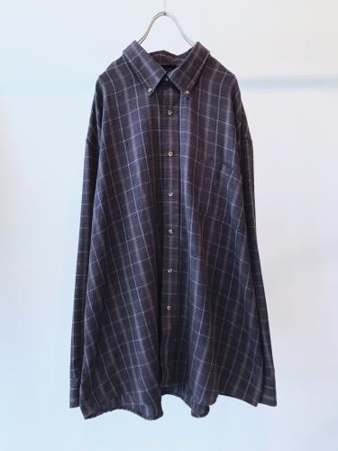 """ARROW"" OverSized Comfy Shirt"