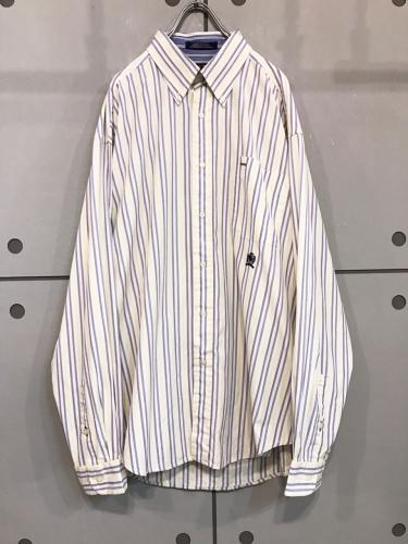 """TOMMY HILFIGER"" Cotton BD Shirt"